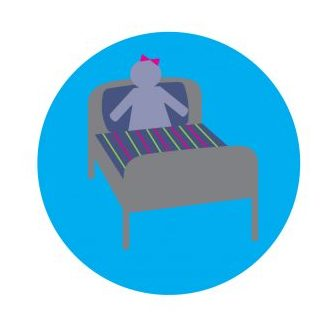 Canuck Place bed occupancy icon