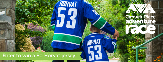 Horvat-Contest