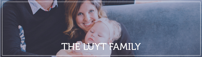 The Luyt Family